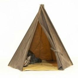 집사가 더 좋아하는 고양이 텐트