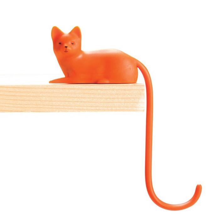 삶의 소소한 기쁨을 주는 고양이 인형 소품