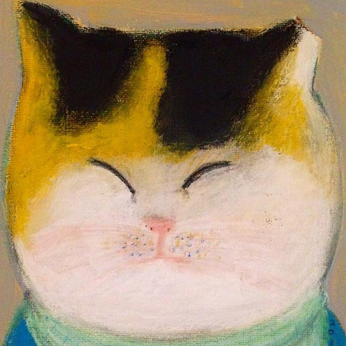 귀 하나가 잘린 그림의 의미, 철학적 고양이 추화진 작가와 캣랩이 함께 하는 길고양이 중성화 수술(TNR) 캠페인