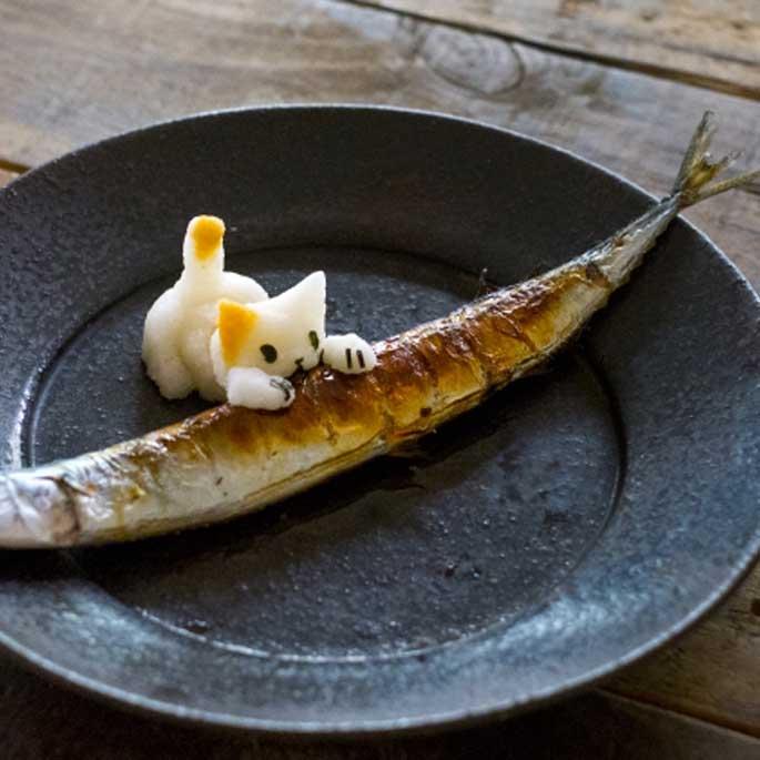 고양이는 정말 생선을 좋아할까?